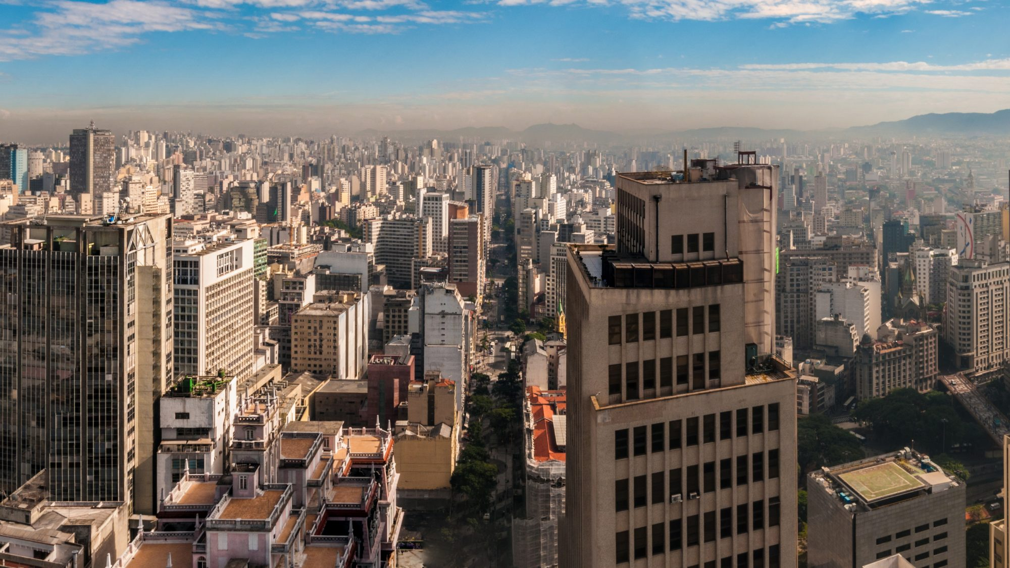 Cities and Future Global Challenges